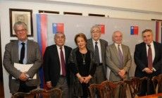 Ligia Gargallo es elegida Premio Nacional de Ciencias Naturales 2014   Redbionova