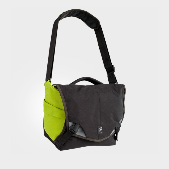 "Crumpler ""6 Million Dollar Home"" camera bag"