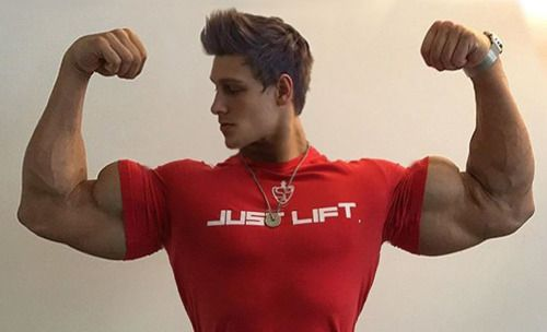 All About Arms BUILT by tallsteve Pinterest Posts