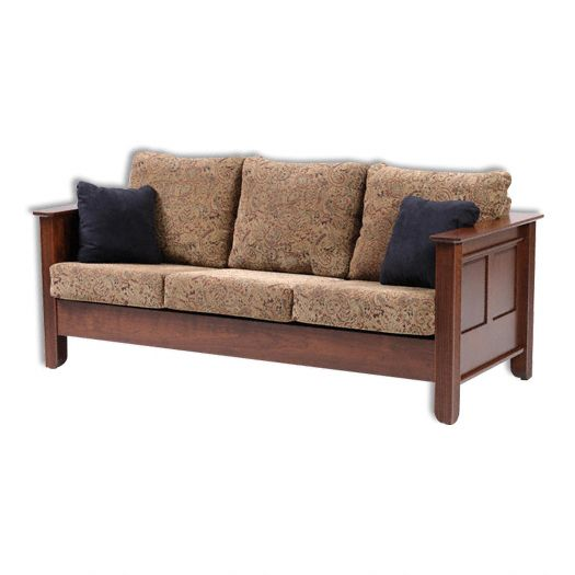 Rent Seat Wooden Sofa in Chennai