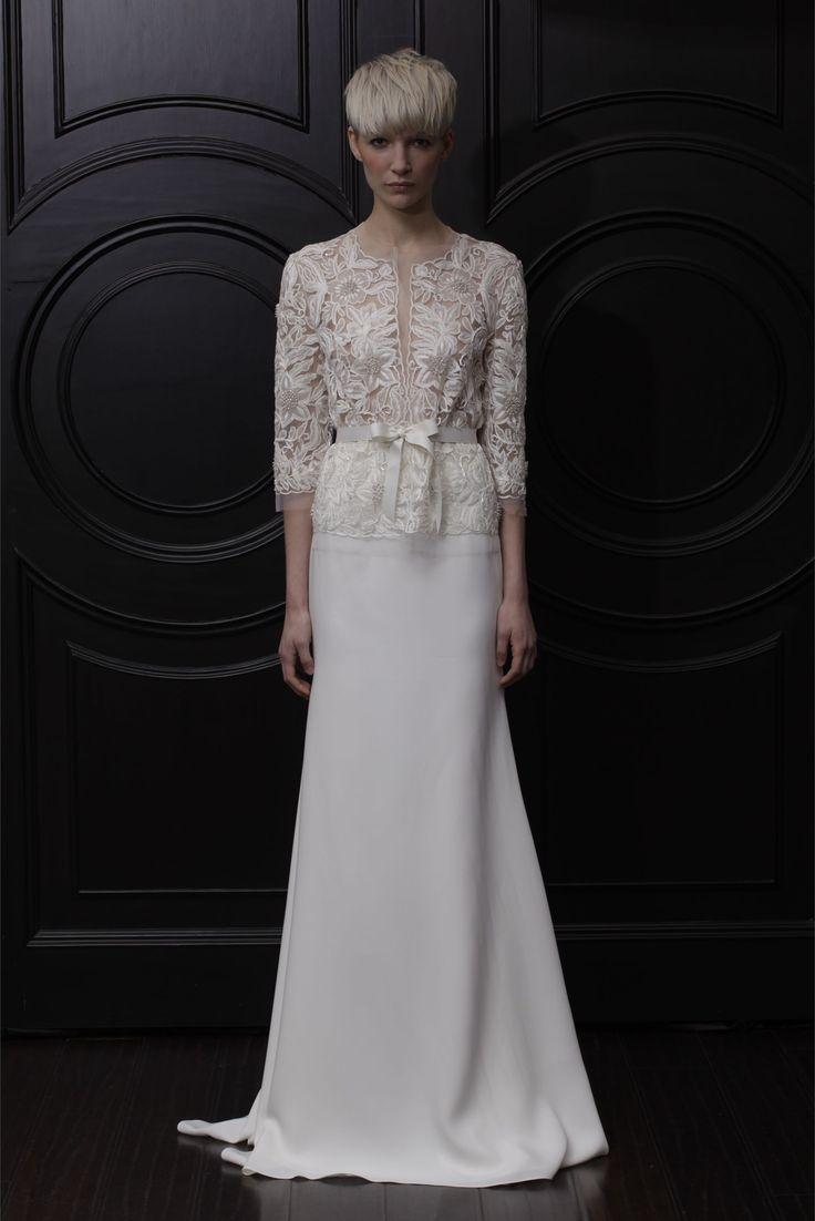 Sfilata Naeem Khan New York - Pre-collezioni Primavera Estate 2013 - Vogue
