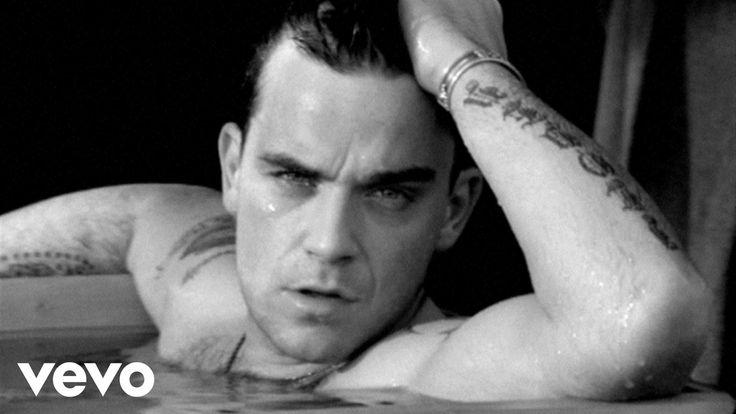 Robbie Williams - Feel - YouTube