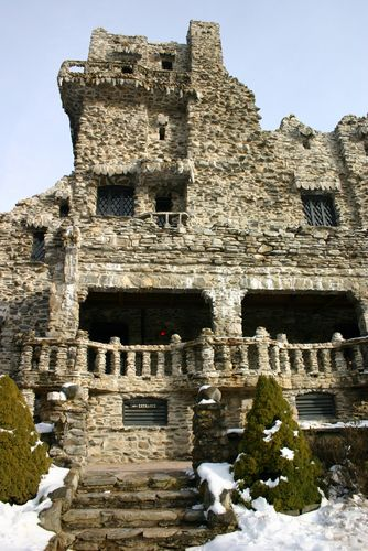 Gillette Castle~this place is SO Cool! Conneticut