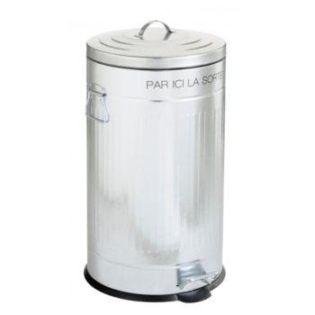 17 meilleures id es propos de poubelle 50 litres sur - Poubelle automatique 30 litres ...