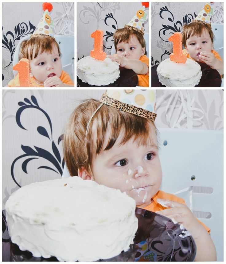First birthday party. Leo party.