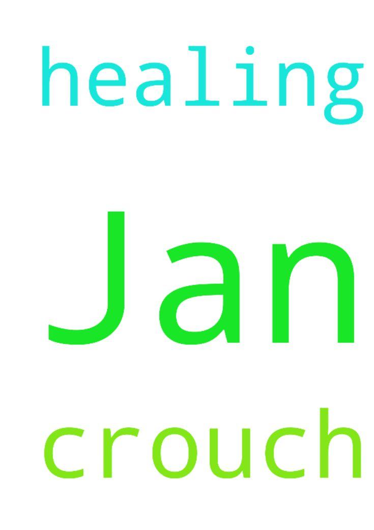 Please pray for the healing of Jan Crouch ! - Please pray for the healing of Jan Crouch ! Posted at: https://prayerrequest.com/t/bZw #pray #prayer #request #prayerrequest