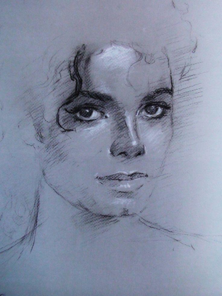 michael jackson   Michael Jackson Art - Michael Jackson Photo (11475111) - Fanpop ...