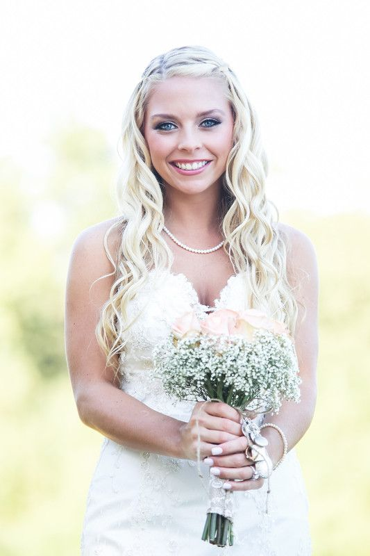 Bridal hair makeup houston