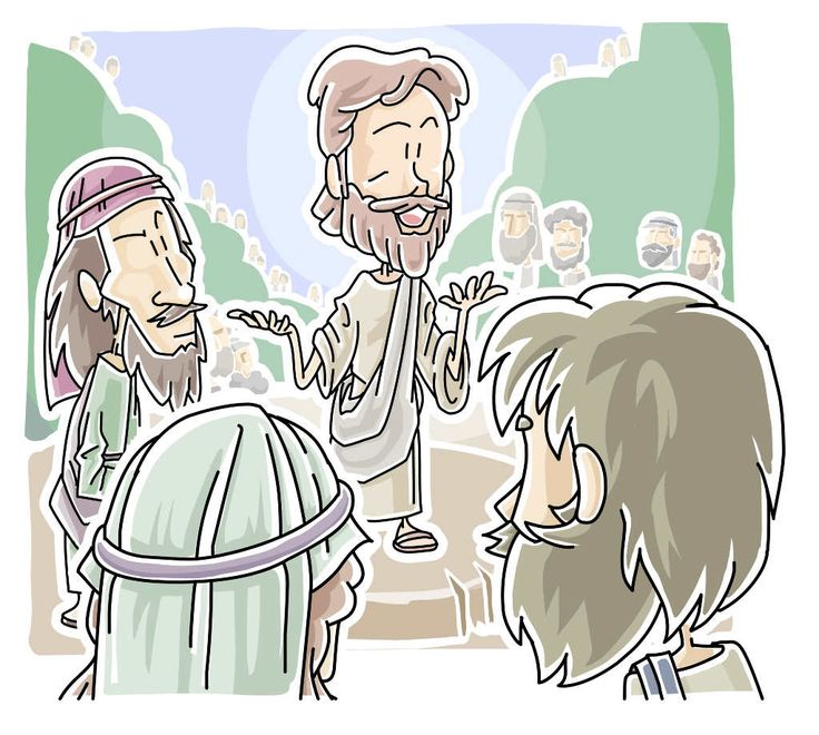 """This free Bible lesson is based onMatthew 22:34-46 where Jesus teaches about """"The Greatest Commandment."""" It is designed for children's church or Sunday School. Please modify as best fits your min..."""
