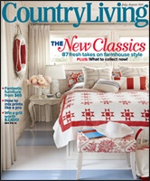 Every Issue Has Something In It I Love...and It Usually Starts On. Summer  CabinsPeeping TomCountry Living MagazineCustomer ServiceSarah ...