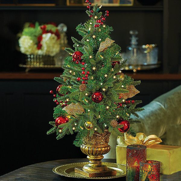 Reduced Christmas Decorations: Best 25+ Small Artificial Christmas Trees Ideas On