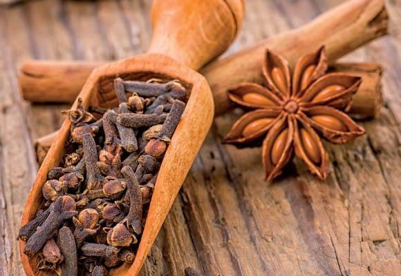 O cravo-da-índia com muitos benefícios para a saúde, por isso aprenda a plantá-lo! #plantar #horta #cravodaindia #cravo