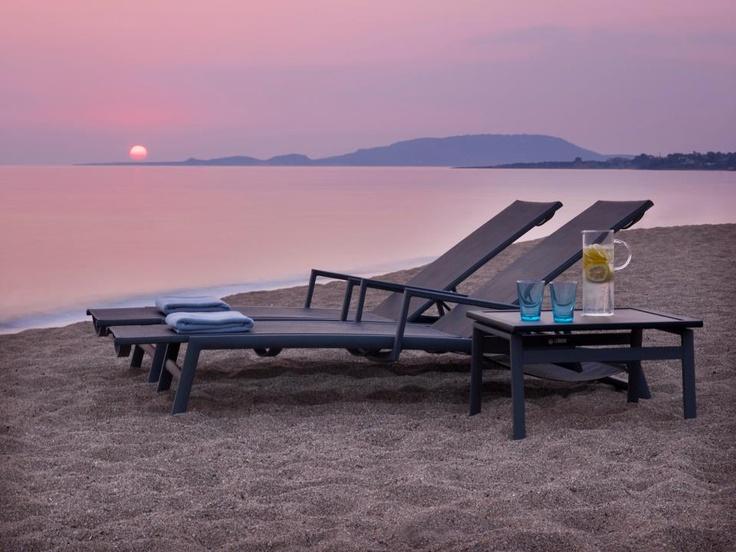 Costa Navarino Peloponese Greece