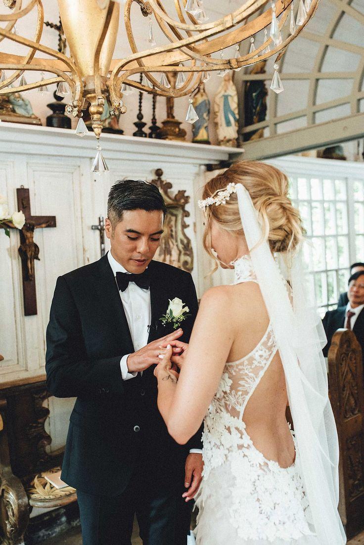 200 best Black and White Wedding Inspiration images on Pinterest
