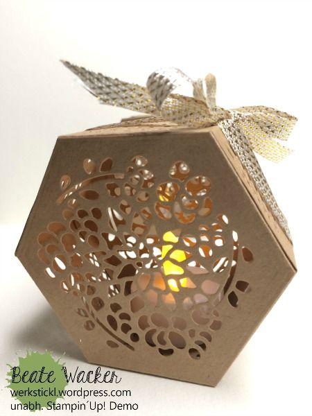 hexagon-sechseckbox-stampinup-windlicht-weihnachten-led-sale-a-bration-2017