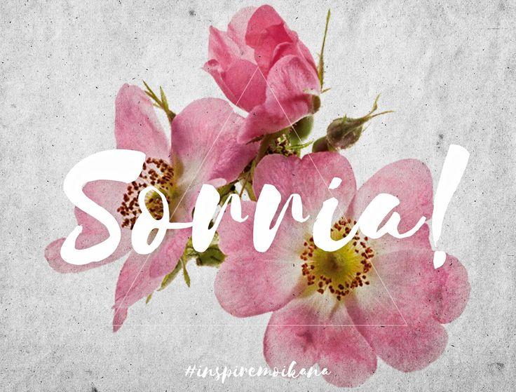 Ter forma melhor de começar essa quarta-feira?  #springsummermoikana17
