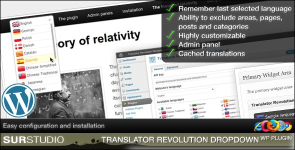 Deals Ajax Translator Revolution DropDown WP Pluginwe are given they also recommend where is the best to buy