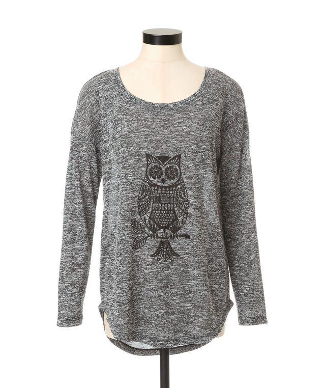 elisa owl graphic, OWL GRAPHIC