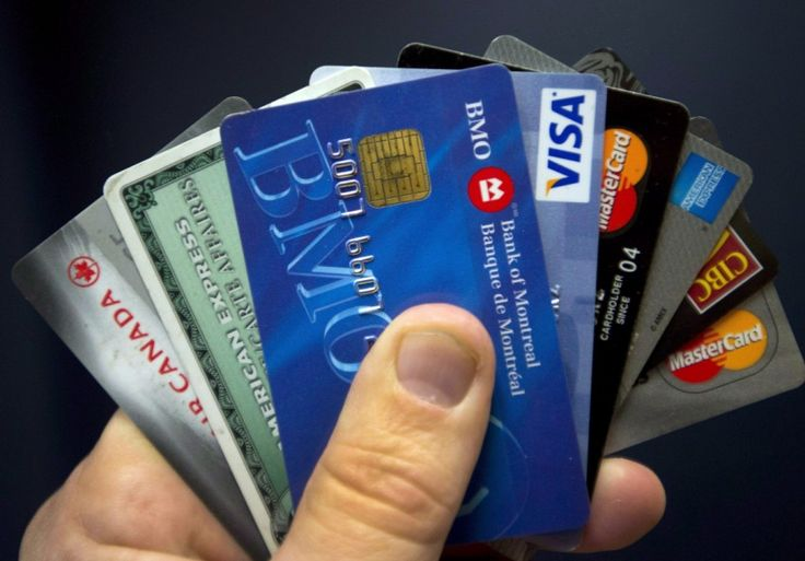 All About Instant Approval Credit Cards