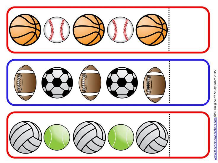 best 25 sport themed crafts ideas on pinterest kids sports crafts sport craft and sports. Black Bedroom Furniture Sets. Home Design Ideas