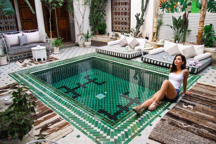 Riad of Marrakesh