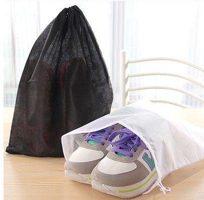 Aliexpress.com: Comprar Exterior portátiles de viaje bolsas de almacenamiento de tela no tejida haz secuencia del drenaje bolsillo 3346yx de tela bolsa de mensajero fiable proveedores en Anna sheen