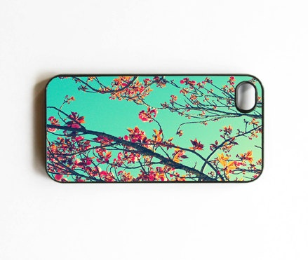 Iphone Case Summer Bloom Flowers Floral by SSCphotographycases, $35.00
