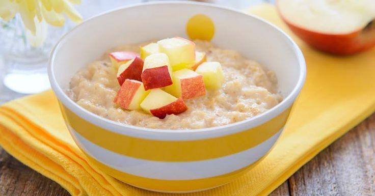 6 recetas de desayunos super detox, para bajar tripa después de las fiestas