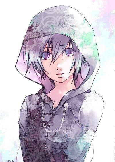 Xion if video games counted as anime Xion is my favorite but sadly she isn't so number 1 goes to Hinata