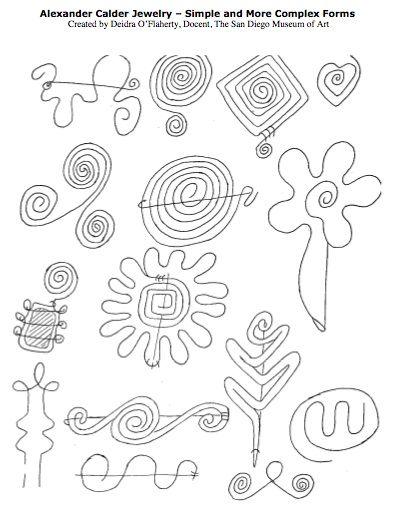 543 best images about art  worksheets  printables on pinterest
