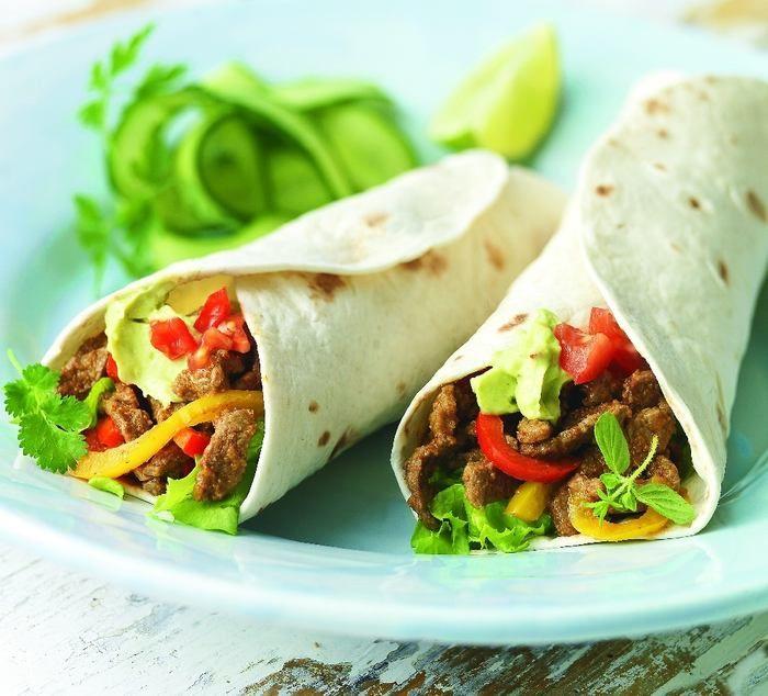 Mexické recepty: Burritos, quesadillas, tortilla! - Žena.cz