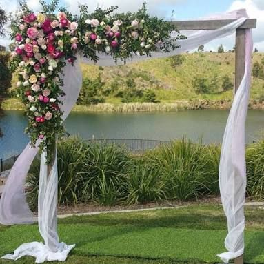 The 10 best wedding arches images on pinterest wedding arches wedding arch hire in melbourne and victoria wide a huge range of wedding arches arbours and back drops perfect for a garden or beach wedding junglespirit Images