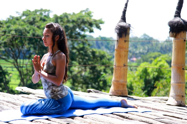 YinYang Yoga Wear 2015 Bali Collection