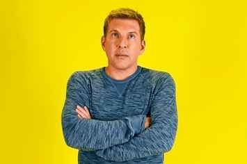 Todd Chrisley Reacts To 14 Situations All Dads Have Been In