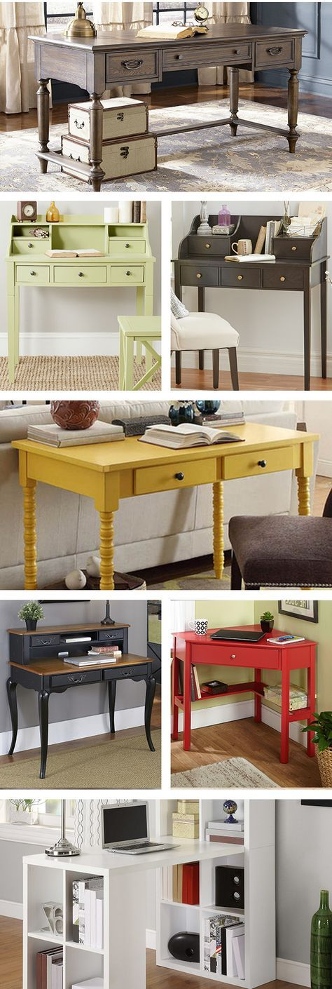 Based On Your Work Needs, Your Home Office And Personal Desk Should Provide  Storage For Your Supplies And Paperwork, Have Enough Space, And Be A  Comfortable ...