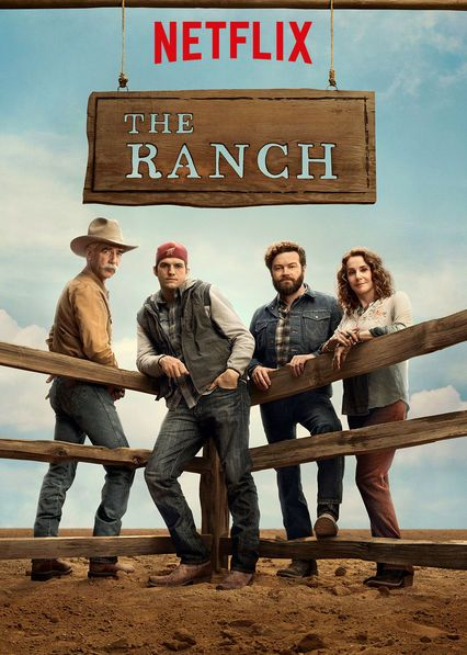 the ranch netflix - Google Search