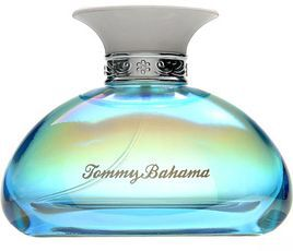 Very Cool by Tommy Bahama. Nectarine, pomegranate, cassia, and a trace of white musk. Sweet without being gourmand; summery and clean; good for wearing around the aromatically-intolerant.