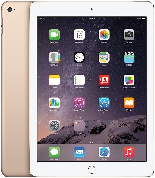Jämför priser på Apple iPad Air 2 16GB - Hitta bästa pris på Prisjakt