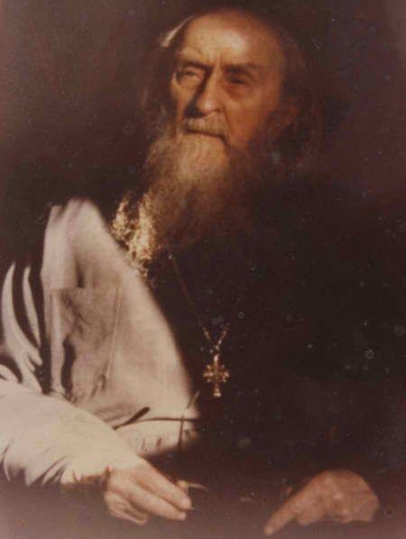 Λόγοι πνευματικοί Ο Γέροντας Σωφρόνιος για τη συνείδηση.