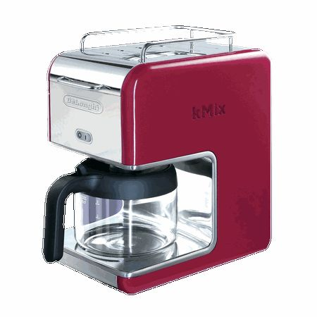 Delonghi KMix 5 cup Coffee Maker | Whole Latte Love - People Passionate About Coffee!
