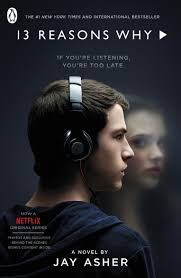 Thirteen reasons why Jay Asher Book Review s about Clay Jansens another high school after his school is mourning from the lose of a student,