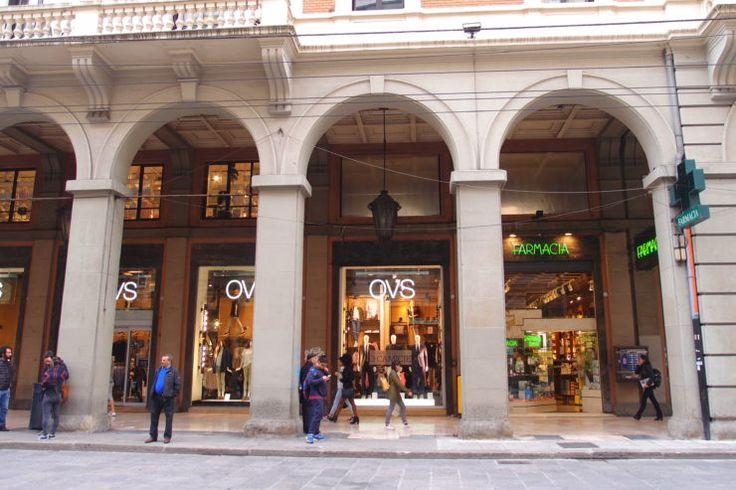 Apesar de ser considerada uma cidade de porte médio, fazer compras em Bolonha não é uma tarefa difícil. O centro...