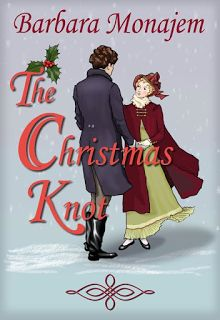 Book-o-Craze: Spotlight {FREE for a Limited Time & Excerpt} -- The Christmas Knot by Barbara Monajem