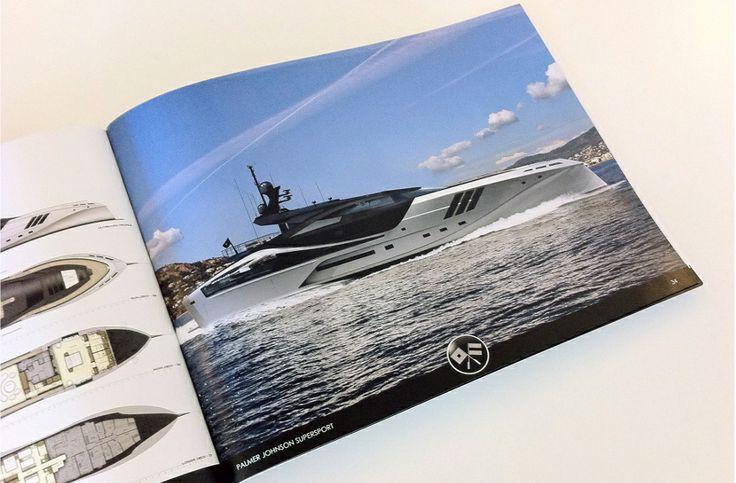 Monaco Yacht Show SuperSport Publication