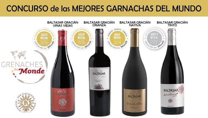 Medallas para bodegas San Alejandro en el concurso Garnachas del Mundo https://www.vinetur.com/2015021118160/medallas-para-bodegas-san-alejandro-en-el-concurso-garnachas-del-mundo.html