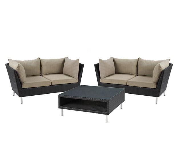 14 best d co bain de soleil images on pinterest chaise. Black Bedroom Furniture Sets. Home Design Ideas