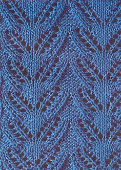 Abracadafil - Le site web du tricot ! : répertoire de points