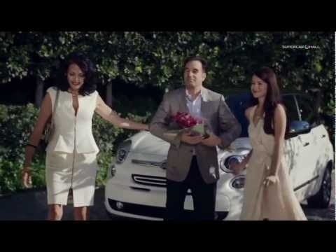 jeep ad chrysler five runs fca in super fiat ads and bowl commercials with superbowl ram focus
