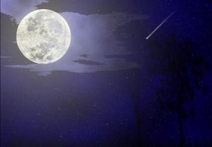 Βροχή από πεφταστέρια το βράδυ της Τρίτης  02/01/2012