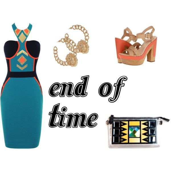 Mrs. Carter Tour Inspired Looks: End of Time #fashion #style #dvf